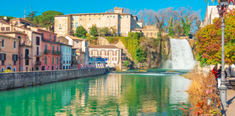 Deals in Frosinone, Italy - Save up to 50% with Travel