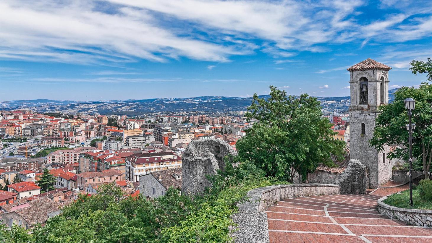 Deals in Campobasso, Italy - Save up to 50% with Travel